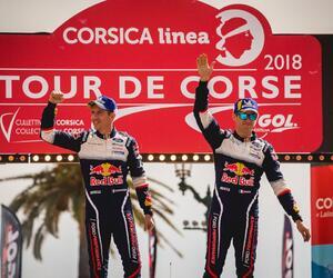 Tour de Corse 2018