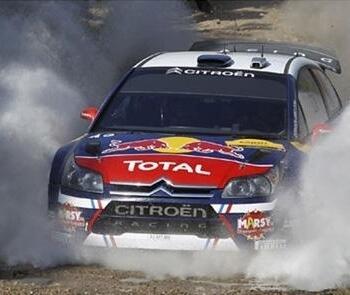 Citroen C4 WRC - 2010
