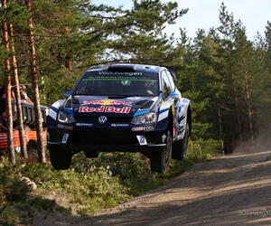Rallye de Finlande