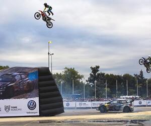 Roadshow en Argentine