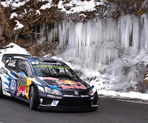 Rallye Monte-Carlo