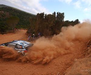 Rally de Sardaigne