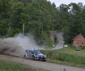 Rallye de Pologne
