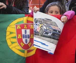 Rallye du Portugal