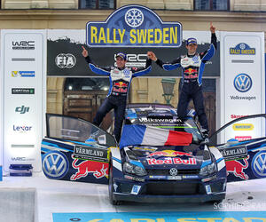 Rally Sweden